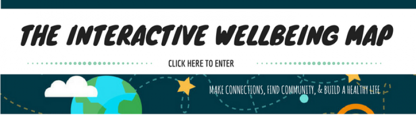 Interactive Wellbeing Map Banner Link
