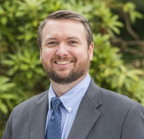 Photo of Brian Mistler