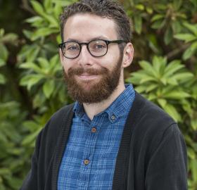 photo of Daniel