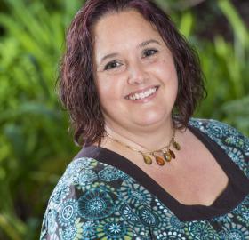 Felicia Ehret