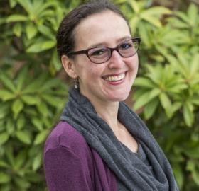 Liza Auerbach, PhD