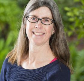 Elisabeth Petterson, RN